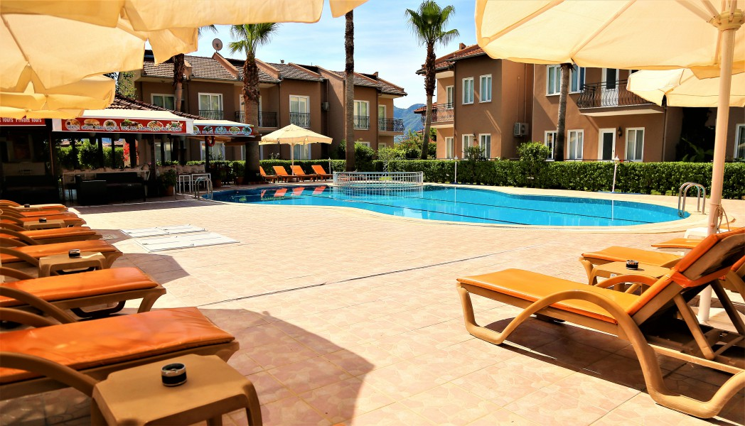 Dalyan Apartments Dolunay Dalyan Apartments